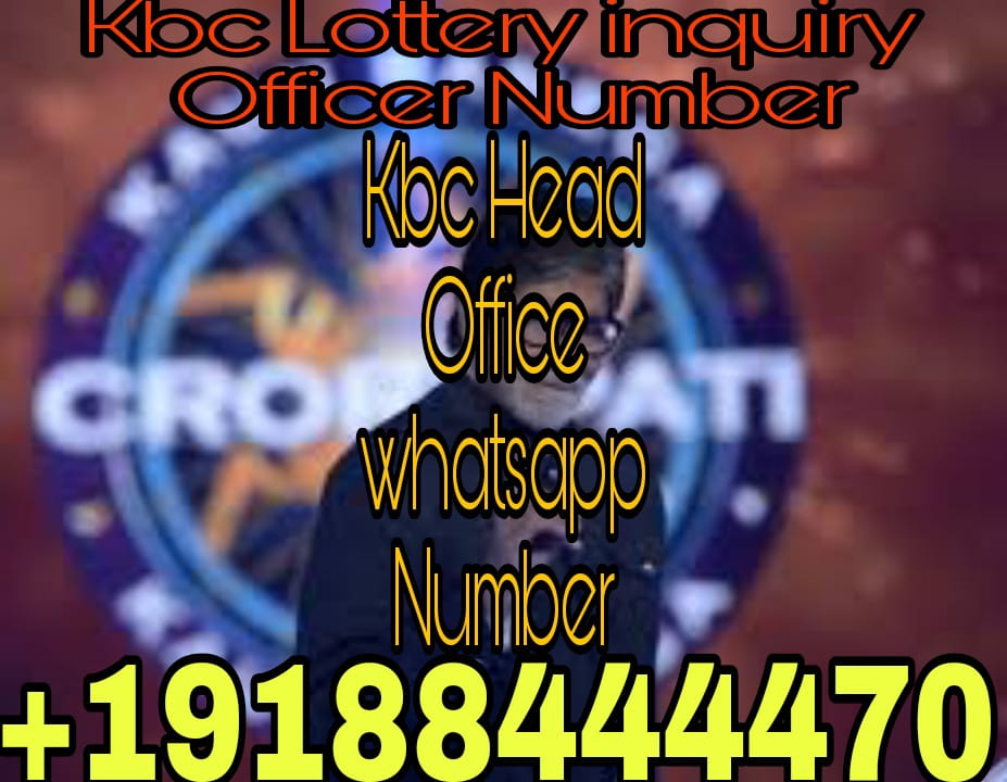 How to Find a KBC Whatsapp Lucky Draw Winner?