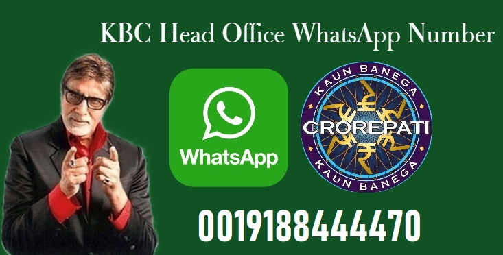 KBC Lottery number check 0150