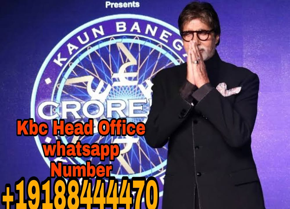 KBC Jio lottery is real or fake