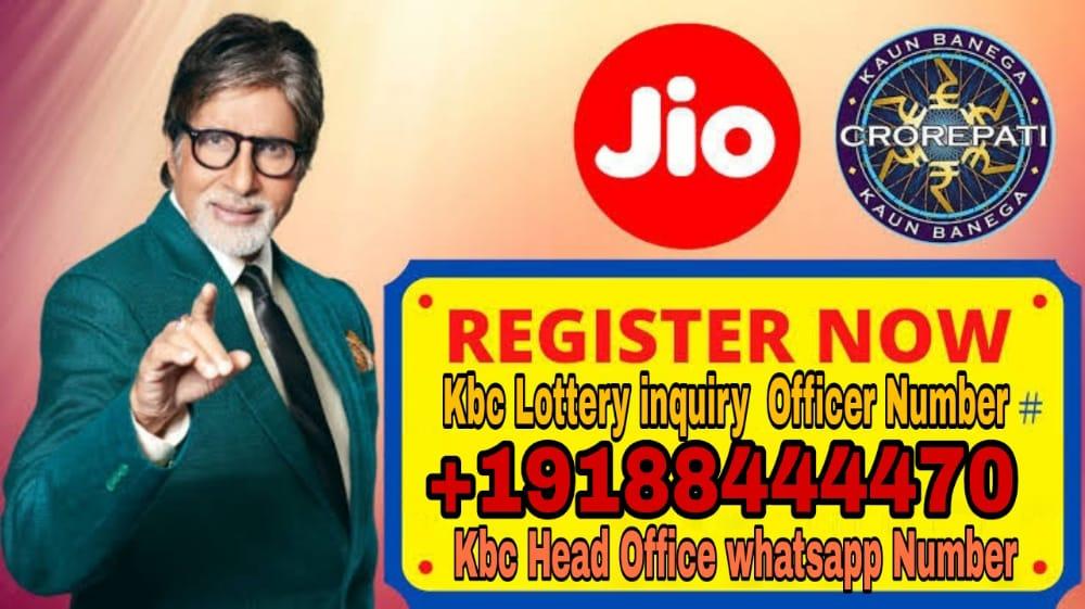 Kbc Lottery Winner 2021 Mumbai | Kbc Winner 2021 – Online Kbc Winner