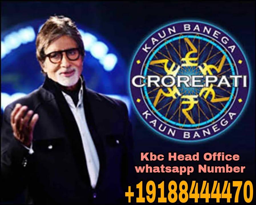 kbc head office mumbai contact number
