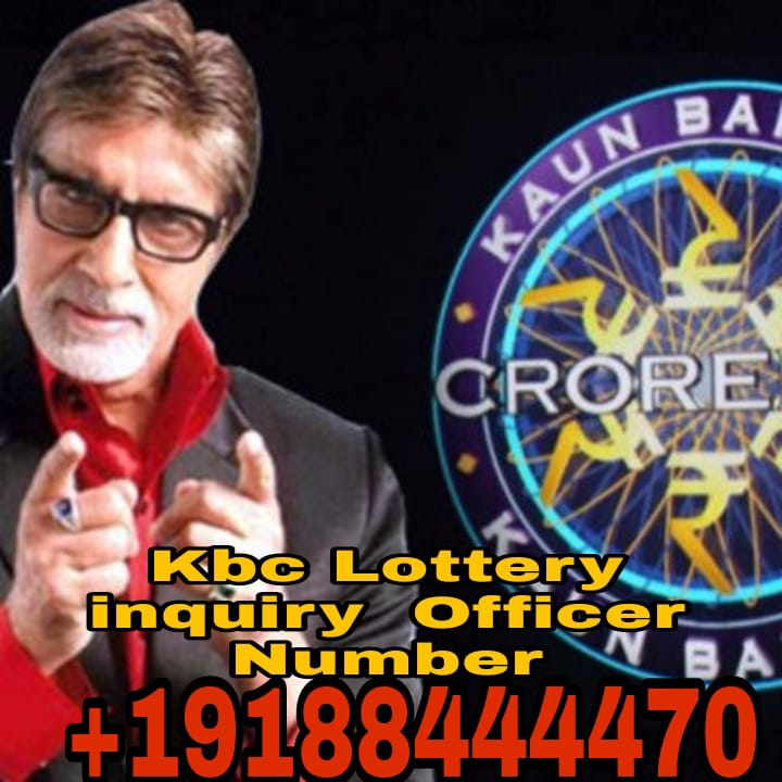 Recently the leading ticketing organization in the India, KBC has launched its official website which provides all the details about the lottery game.