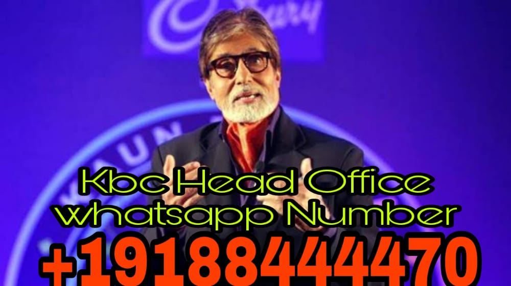 If you kbc sim card lucky draw 2022 are one of those who are interested in playing the lottery numbers that have been drawn in the lottery, then you can log on to the website of KBC Lucky Draw and look for the available numbers